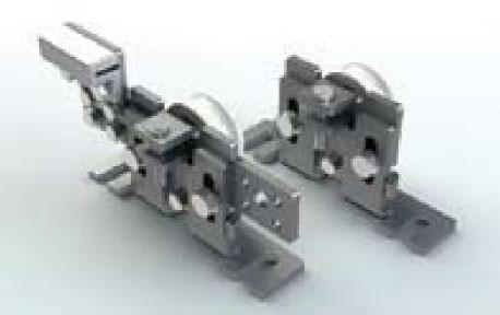 hanger roller standard type cctv citra. Black Bedroom Furniture Sets. Home Design Ideas