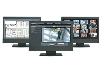 i-PRO Management Software WV-ASM200 Extension Software WV-ASE201