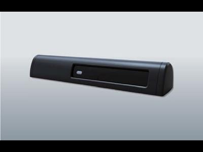 Infrared-&-Radar-Sensor
