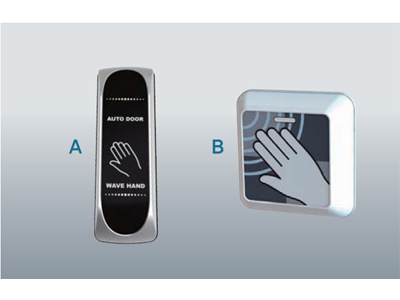 Proximity-Sensor-Switch-(Waterproof)